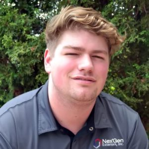 Cody Utsch