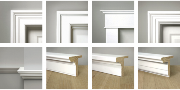 Custom Trim Designs